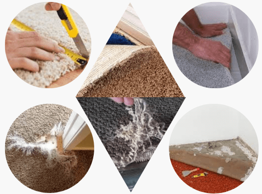 Carpet Repair Coorparoo