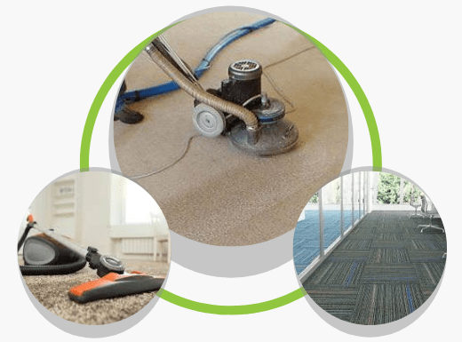 End Of Lease Carpet Cleaning Coorparoo