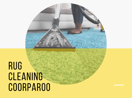 Rug Cleaning Coorparoo